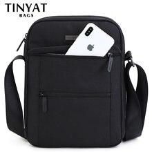 Tinyta Для мужчин мешки сумки на плечо для 97 'pad 9 карман