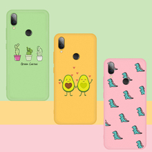 Fashion Cartoon Pattern Case For Xiaomi Redmi Note 7 Pro 6 5 K20 Pro 7A Back Cover For Xiaomi Mi 9T Pro 9 SE Mi9 SE TPU Case