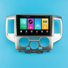 Android Car Stereo For NISSAN NV200 2009-2016 9