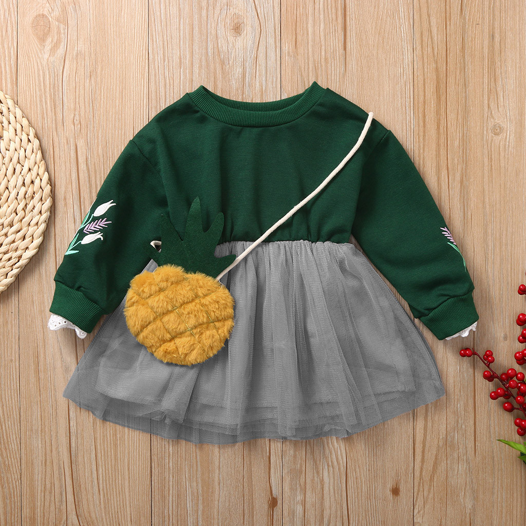 Kid Baby Girls Boys Costume Photo Photography Prop Outfits P6