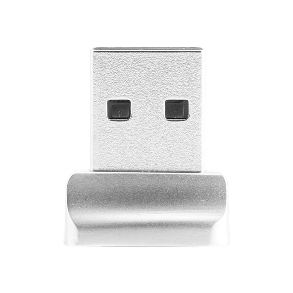 Mini Smart USB Fingerprint Reader Password Type Laptop Lock Anti-theft Desk Fixed Laptop Encryption Lock For Windows PC Laptops