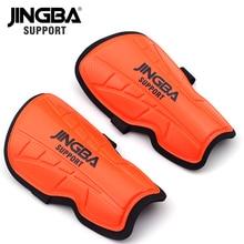 JINGBA SUPPORT 2019 Shin pad Support Child shin guards soccer protector adult football espinilleras de f tbol Dropshipping