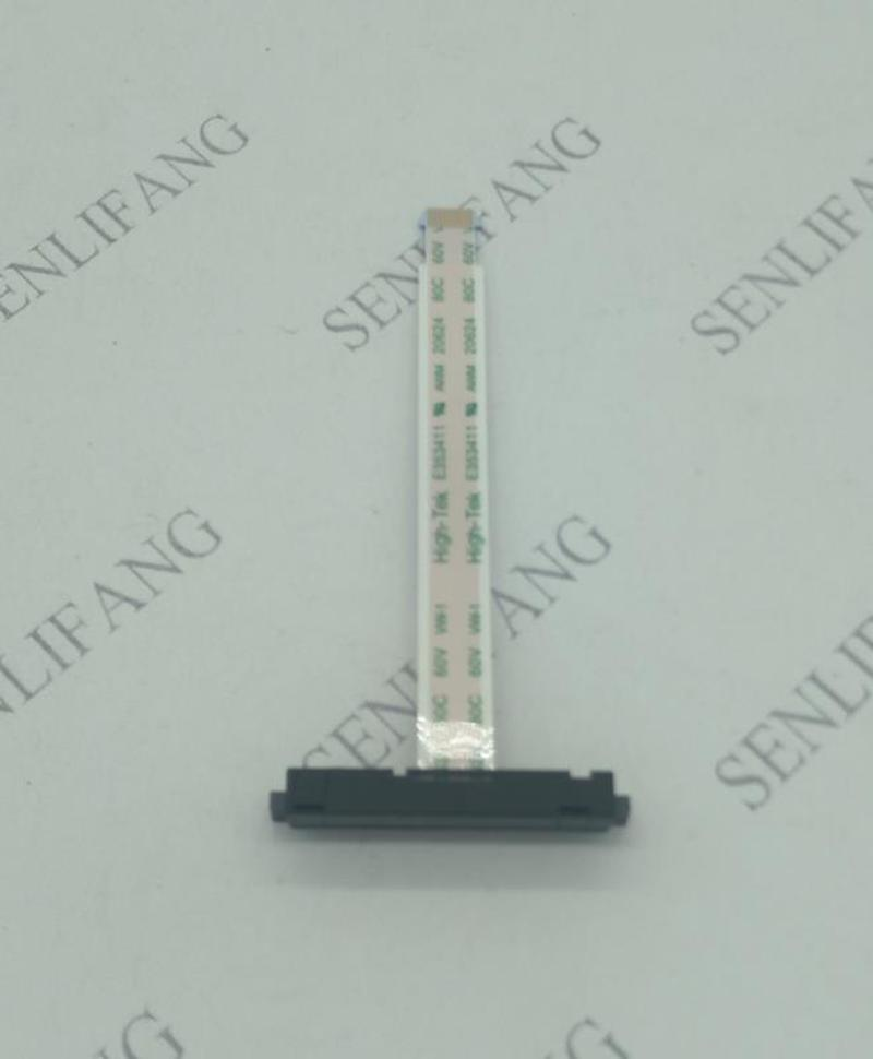 Free Shipping Original For Swift 3 HDD FFC SF314 SF314-54 SF314-54G HDD Hard Drive Cable Connector 450.0E70A.0001 Test Good