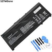 SZTWDONE SR04XL מחשב נייד סוללה עבור HP 15-CE 15-cb 15-dc 15-CX TPN-Q211 TPN-Q193 TPN-Q194 TPN-C133 TPN-C134 HSTNN-DB7W 917724-855