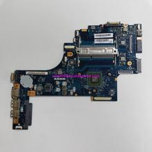 Genuine K000891200 ZKWAE LA-B302P w E1-2100 CPU Laptop Motherboard for Toshiba Satellite C50D C50D-B018 Notebook PC