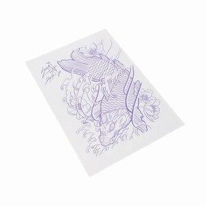 Image 5 - Plantilla de tinta de impresora de inyección de tinta, plantilla de inyección de tinta de 10 piezas, Envío Gratis por FedEx