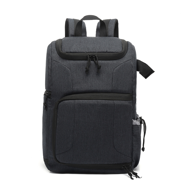 Photography Multi functional Waterproof dslr Camera photo lens Bag Backpack Knapsack Large Capacity Portable Travel for Outside