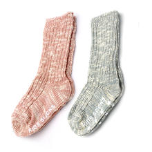 2019 Mix Color Baby Socks for Girls Boys Cotton Toddler Cute Kids Ankle Length Thick Winter Infant 1 Pair 0-4 Years