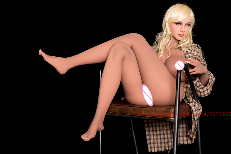 Hf9d38bfa1dca4bb49c91c3c09ad6f2e43 Muñeca sexual para hombre, juguete de 168cm-40kg, real, de silicona, masturbador, vagina, realista, anime