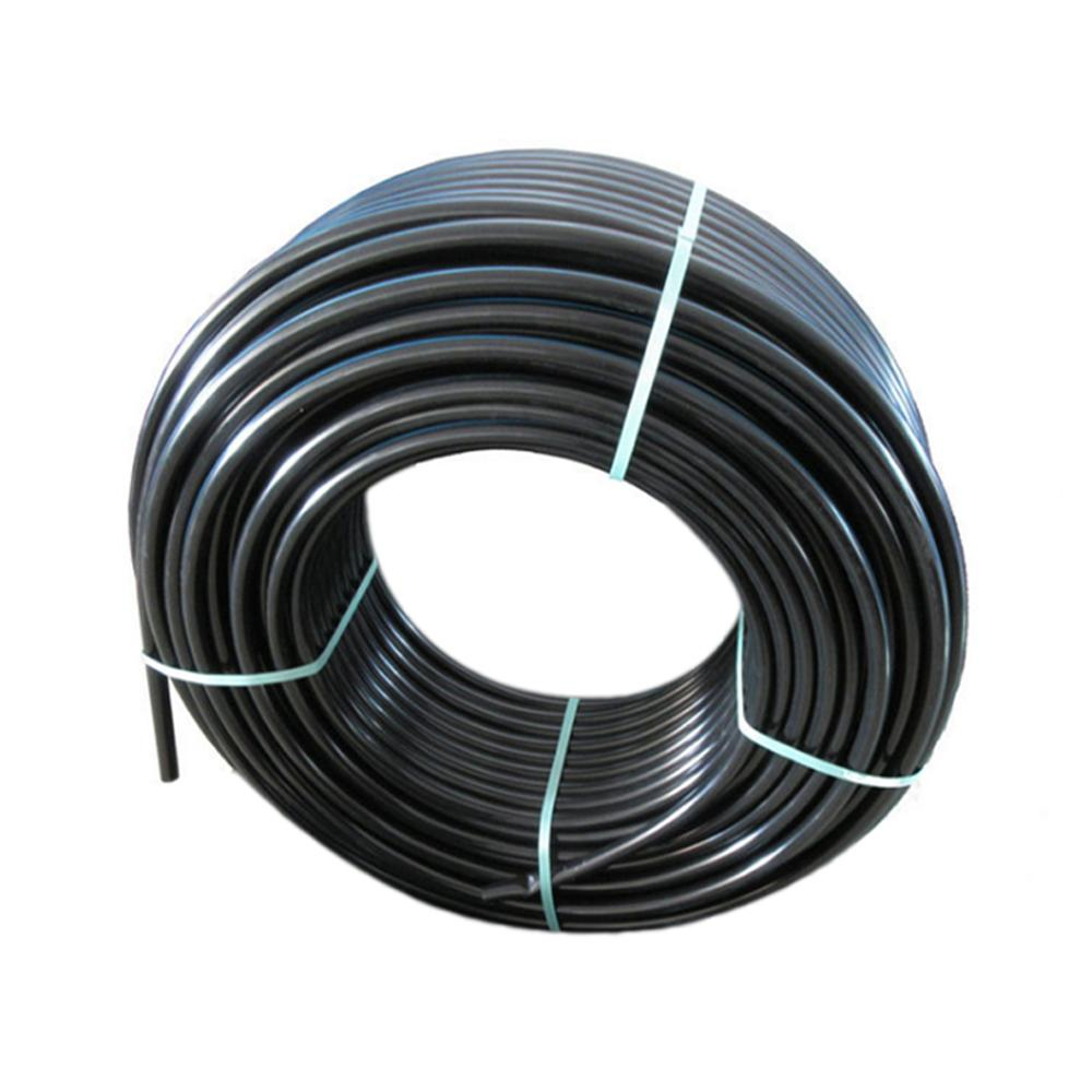 """10M 20M 16mm 20mm PE Pipe 5/8"""" 3/4"""" LDPE Tube Garden Irrigation Greenhouse Watering Hose DN16 DN20 Distribution Tubing Garden Hoses & Reels     - title="""