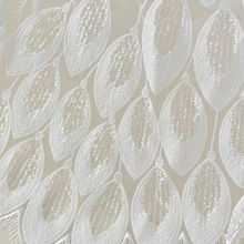 European and American heavy industry new sequin lace high-end embroidery lace fabric peacock pattern  wedding dress DIY designer