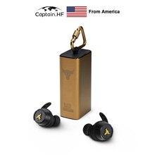 Беспроводной bluetooth наушников В уха гарнитура СПЦ водонепроницаемый мини открытый спорт бег тренировки вкладыши привет-Fi стерео наушники