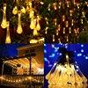 30/100 LED Solar String Lights 5