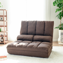 Flip-Chair Seating Sofa Lounger Sleeper-Bed Living-Room-Furniture Convertible Futon Guest