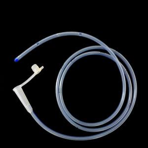 Image 3 - 10pcs tubo di stomaco medico in silicone monouso tubo enterale per adulti mouse enterale alimentazione catetere scienza medica