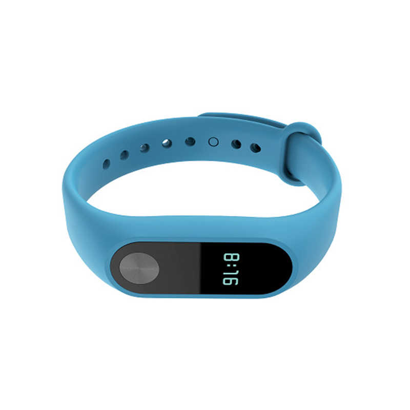 Voor Xiaomi Mi Band 2 Armband Strap Smart Horloge Vervanging Riem Riem Siliconen Band Polsband Voor Xiaomi Smart Accessoires