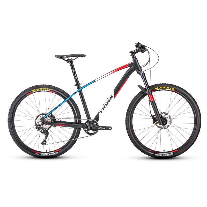 TRINX SLX 11 Speed Mountain <font><b>Bike</b></font> 27.5