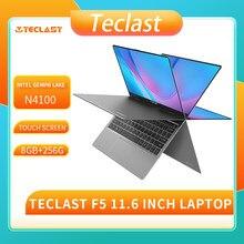 Teclast F5 ноутбук 11,6