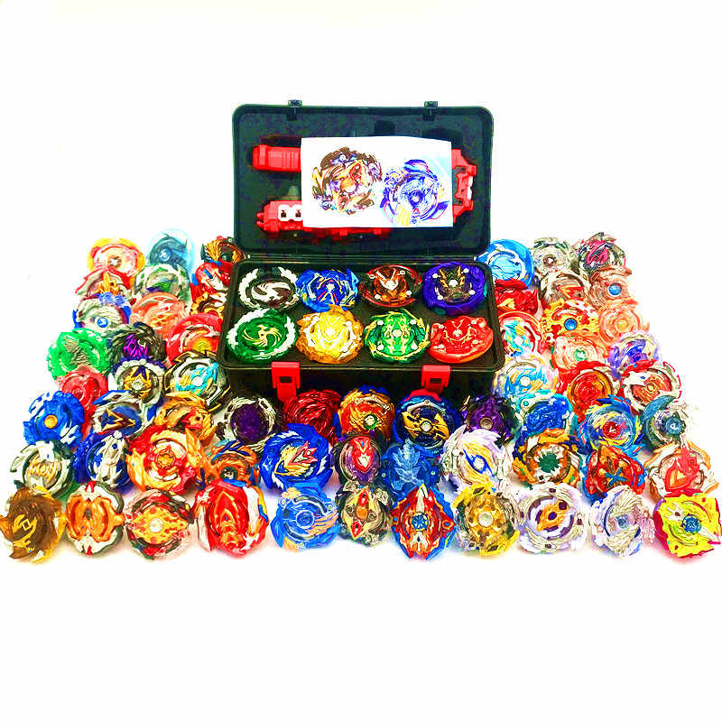 Топы Burst Launchers Beyblade игрушки GT arena box Burst bables Toupie Bayblade metal fusion God спиннинг Топы Bey Blade Blades игрушка
