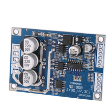 15A DC12V-36V 500W Brushless motor Driver controller board For Balance car with Hall motor skyrc bma 01 brushless motor analyzer tester rpm kv voltage timing noise amp hall checker motolyzer for rc car part with lcd
