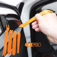 Coche herramientas de eliminación automática Trim sujetador Clip para Toyota alphard Tundra PRADO 4Runner Avensis Aygo REIZ camry corolla