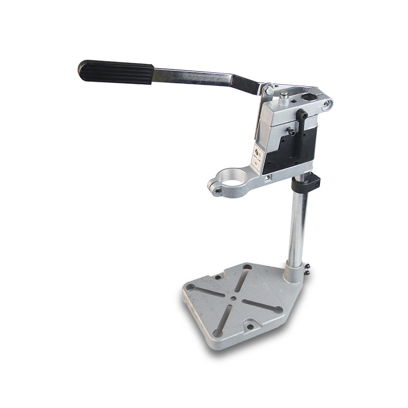 Bracket 400mm Electric Drill Stand Holder Bracket Clamp Bench Press Stand Clamp Grinder For Woodworking Drilling Machine