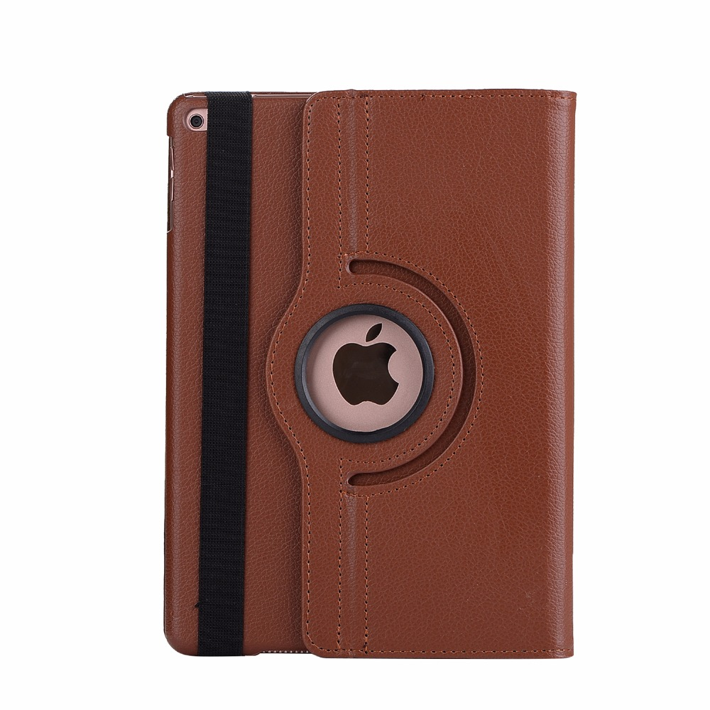 360 Rotating Flip 2020 iPad Cover 7th Degree Leather 2019 Stand 8th PU Case 10.2 For