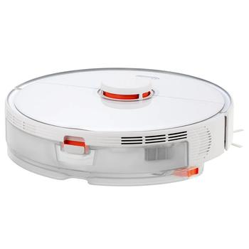 Фото - xiaomi Roborock S5 Max Robot Vacuum Cleaner WIFI APP Control Automatic Sweep Dust Sterilize Smart Planned Washing Mopping xiaomi mijia 1s mi robot vacuum cleaner for home automatic sweeping charge smart wifi app remote control dust sterilize rc cleaner
