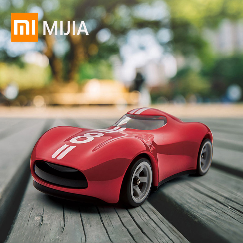 XIAOMI Youpin Rc Car 2.4G radio precision remote control sports car ABS anti-collision drift device uses 100 minutes