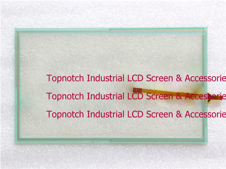 For GT//GUNZE USP 4484038/_G-22 Lcd Touch Screen Display glass 4.484.038 G-22 2KP