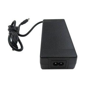 Image 5 - Carregador de bateria elétrico 12v 24v 36v 48v 2a lifepo4 carregador e bicicleta carregador de bateria inteligente com tomada dc2.1