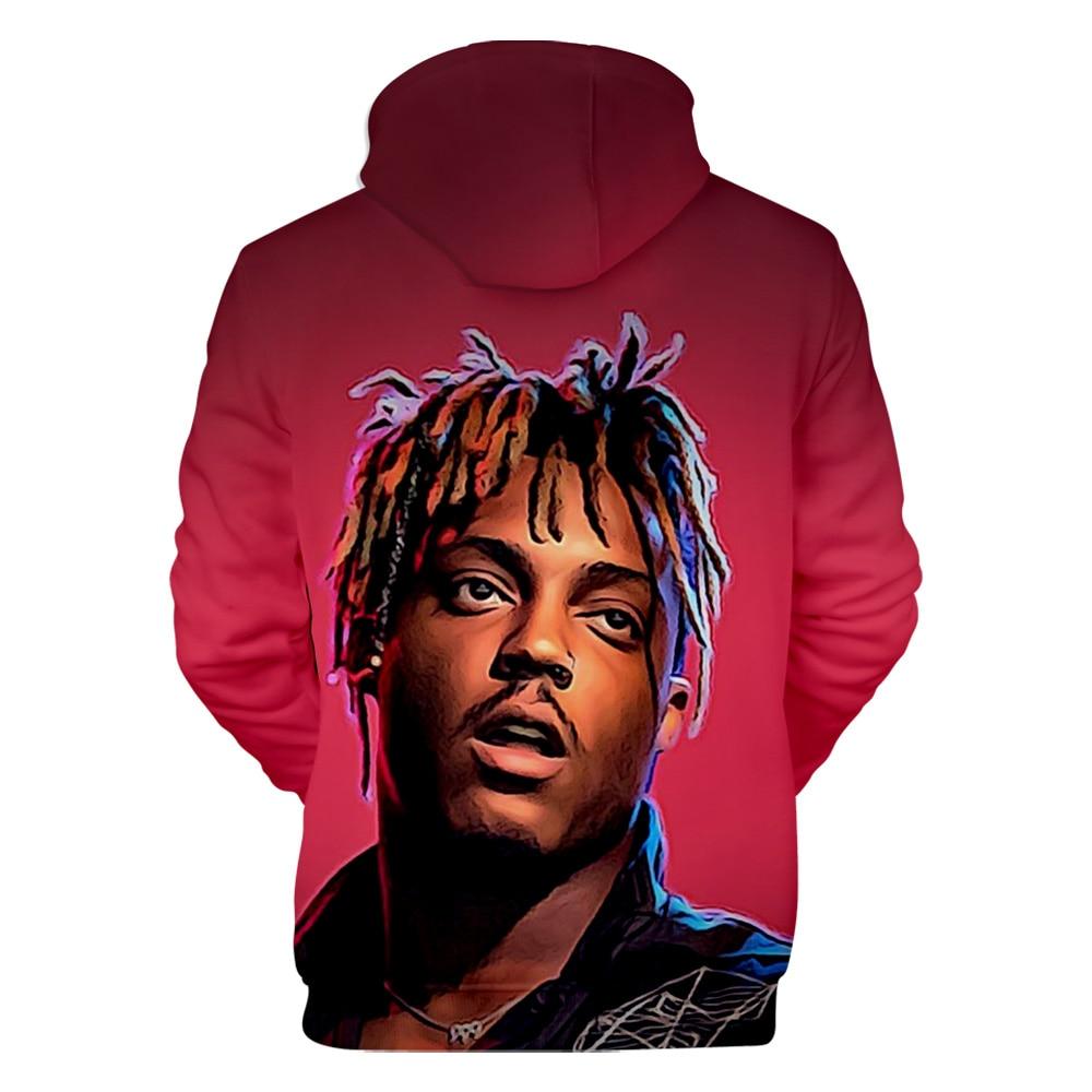 3d print hoodie