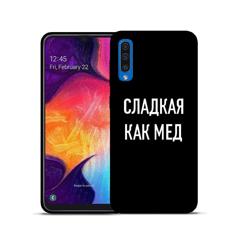 Nga Trích Dẫn Khẩu Hiệu Silicone Đen Da Ốp Lưng Dành Cho Samsung Galaxy Samsung Galaxy A51 A71 A10 A20 A30 A40 A50 A70 A8 Plus a9 A7 2018 Note 10 Pro