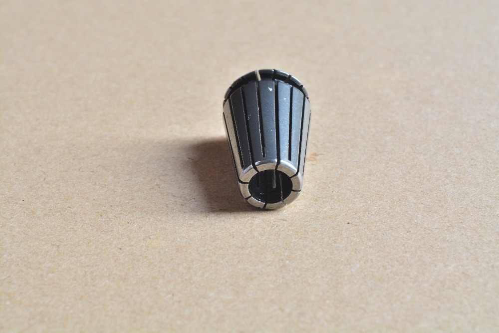 1 مللي متر-7 مللي متر ER11 كوليت تشاك أداة بت حامل أسطوانة معدنية ل آلة الحفر باستخدام الحاسب الآلي طحن مخرطة أداة سبيندل موتور المشبك