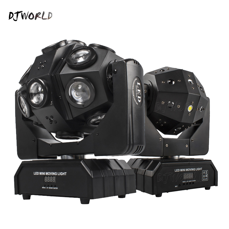 Led 18x12W Moving Head Laser ...