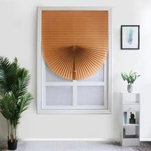 Супер замечательные жалюзи для защиты от солнца, жалюзи, Зебра, роллер, полузатемненные шторы для спальни, ванной комнаты, кухни