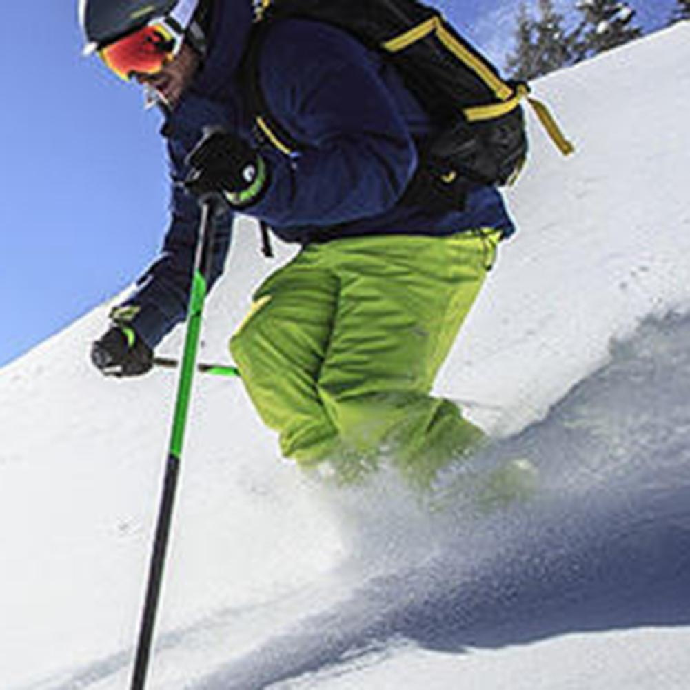 Waterproof Windproof Unisex Winter Skiing Snowboarding Thick Warm Snow Pants