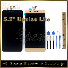 """5.2 """"LCDสำหรับWiko UPulse Lite LCDสำหรับWiko U PULSE LiteจอแสดงผลLCDหน้าจอTouch Screen ASSEMBLY"""