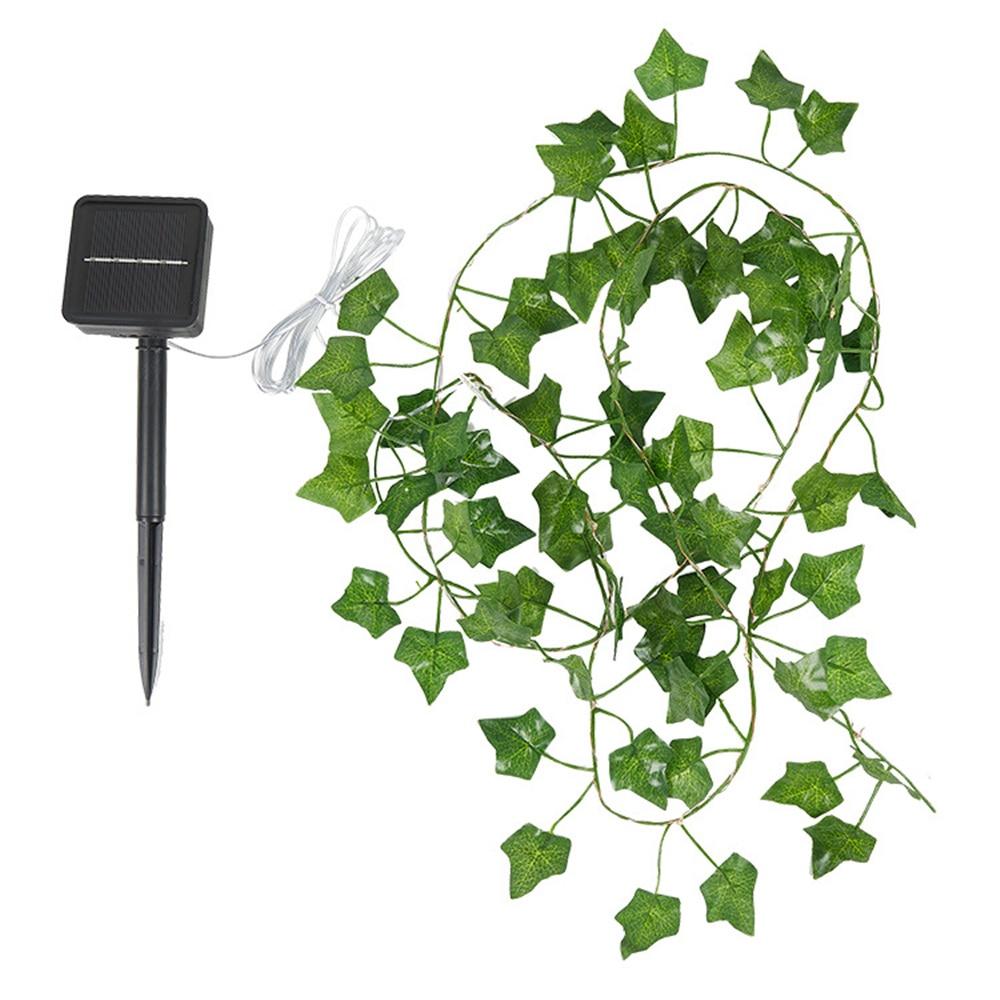 corda maple leaf fada jardim a prova 05