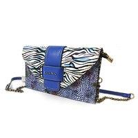 2020 Fashion Laura Vita Retro Luxury Women Bags Design PU Leather Shoulder Bag Crossbody Bag
