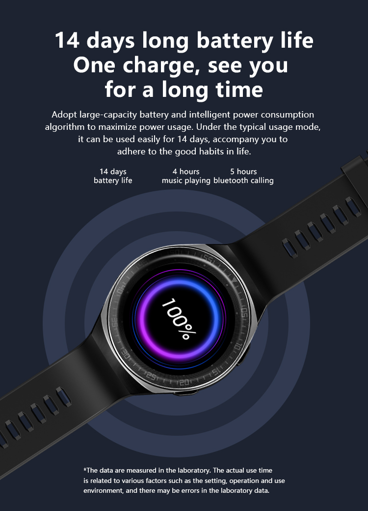 Hf9dd882023524734994b1b1bdeaf8f6bd MT3 Smart Watch Men Women Music Play 8G Memory Bluetooth Call Heart Rate Fitness Health Tracker Sport Waterproof Smartwatch