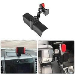 Uniwersalny 360 stopni samochodowy uchwyt na telefon do telefonu komórkowego do Ford F150 2015 2016 2017 2018