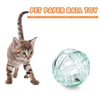 Kitten Rattle Ball 5