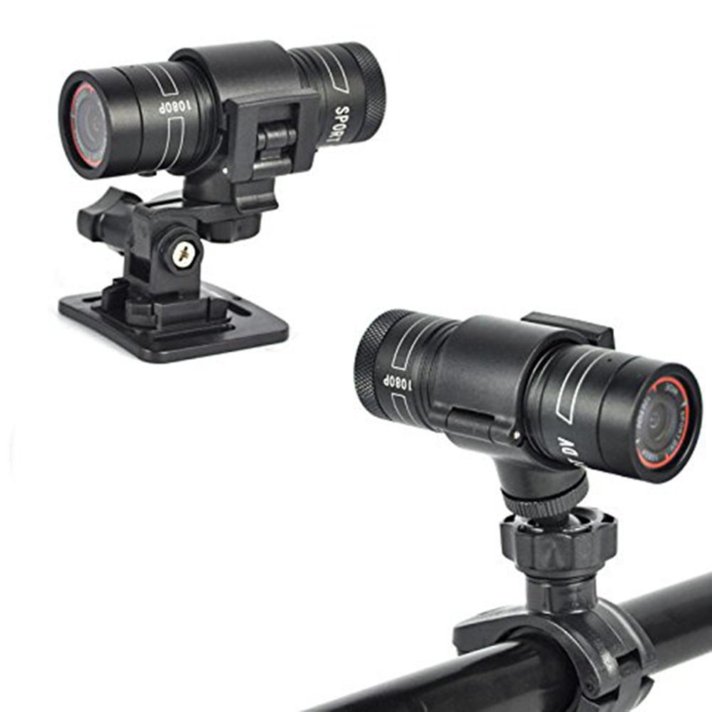 Volle HD 1080P Mini Sport Kamera Motorrad Mountainbike Fahrrad Kamera Helm Action DVR Video Cam Motorrad Kamera Recorder