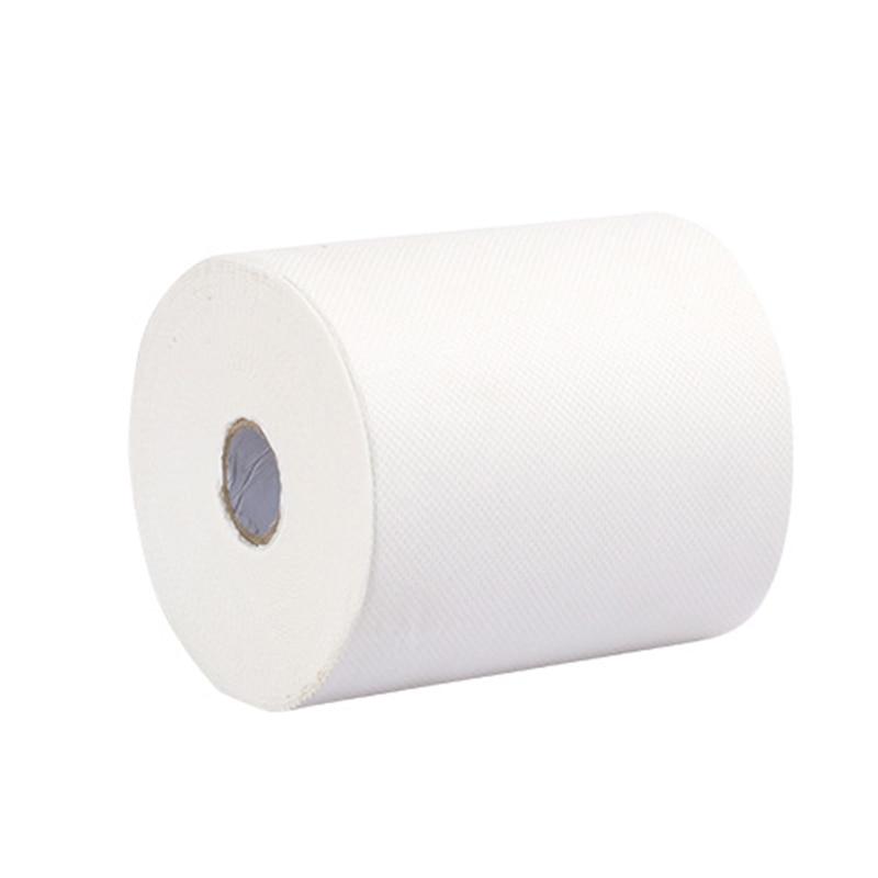 4 Rolls/set Toilet Paper Tissue Bathroom White Soft Roll Paper Non-Smell Toilet Paper Set For Takeaways Parties Fetes