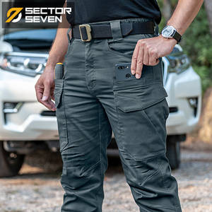 Casual Pants SWAT Trousers Mens Cargo Combat Military-Work Army Cotton Active Men's New