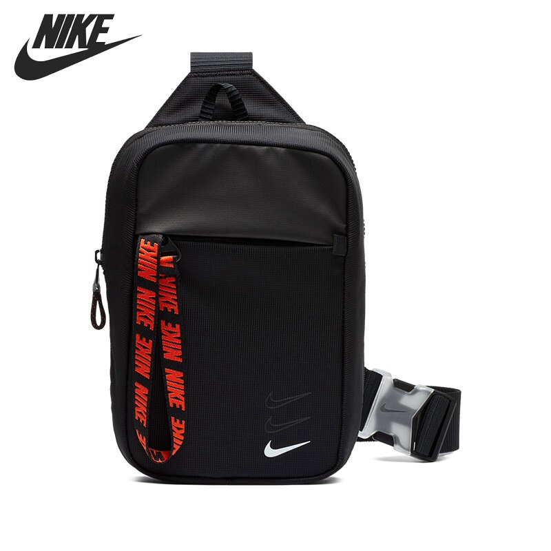 Original New Arrival  NIKE NK SPRTSWR ESSENTIALS HIP PACK Unisex  Handbags Sports Bags