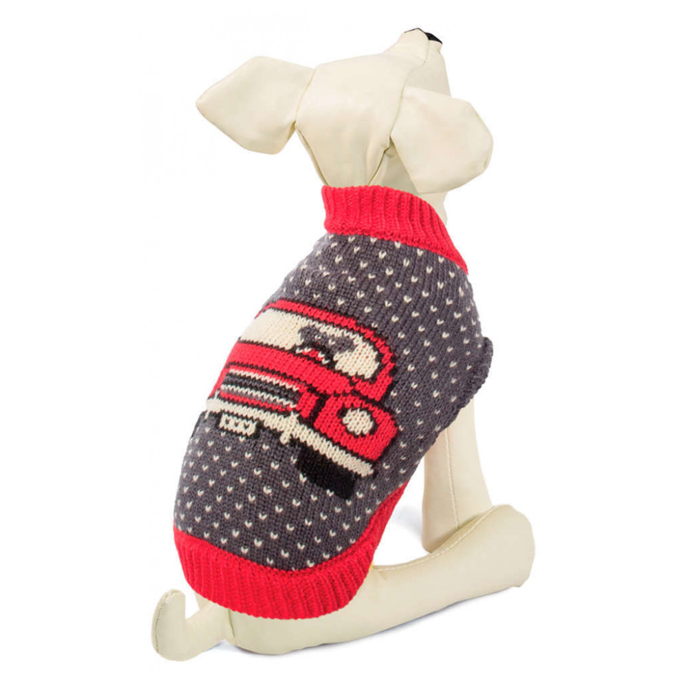 Home & Garden Pet Products Dog Supplies Dog Sweaters Triol 884424 pearl pet dog jewelry necklace random color