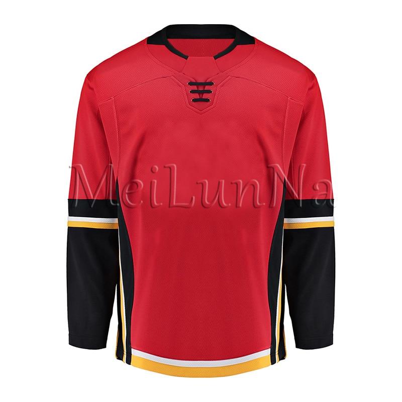 Mark Giordano Sean Monahan Johnny Gaudreau Matthew Tkachuk Mikael Backlund Milan Lucic Men Women Youth Calgary Jerseys
