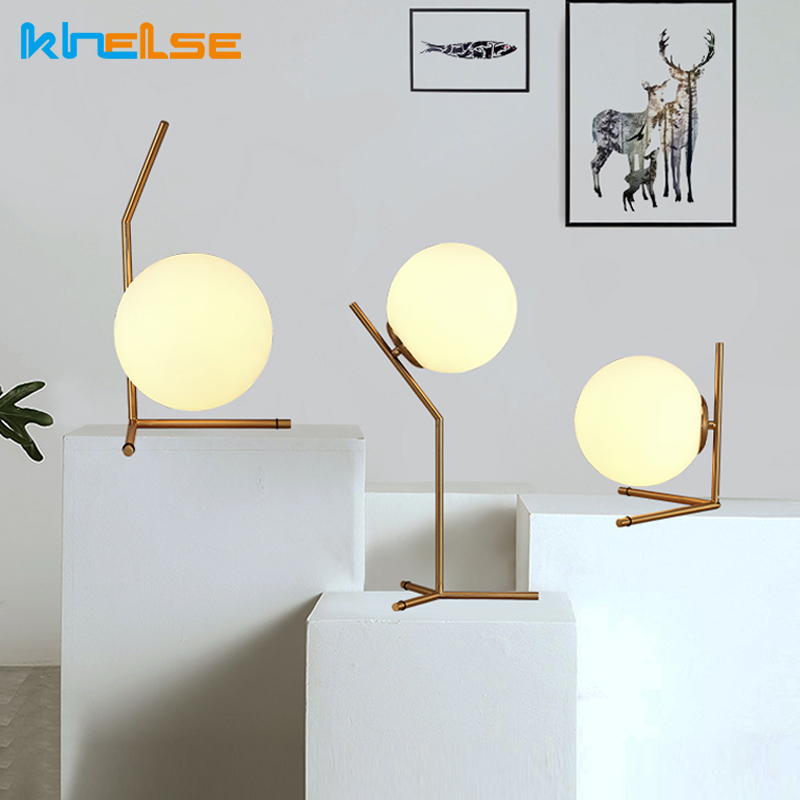 Flexible LED Light Table Desk spot Lamp Adjustable switchable magnet base